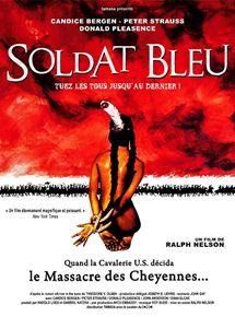 Le Soldat bleu streaming