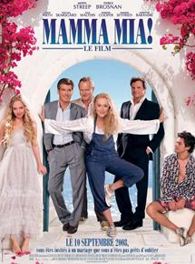 Mamma Mia ! streaming