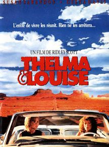 Thelma et Louise streaming