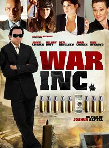 War, Inc. streaming