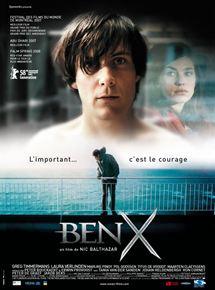 Ben X streaming