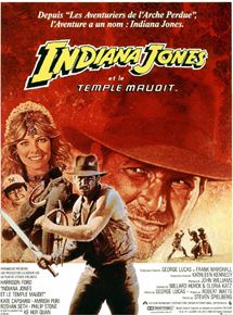 Indiana Jones et le Temple maudit streaming