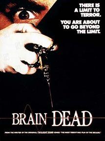 Brain Dead streaming