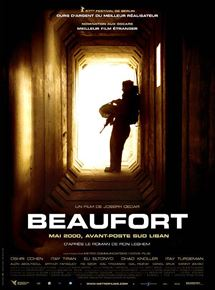 Beaufort streaming