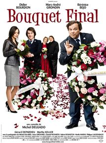 Bouquet final streaming