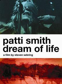 Patti Smith: Dream of Life