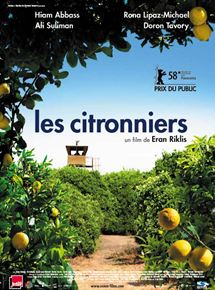 Les Citronniers streaming