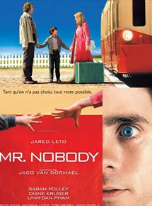 Bande-annonce Mr. Nobody