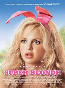 Super blonde streaming