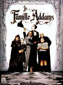 La Famille Addams en streaming
