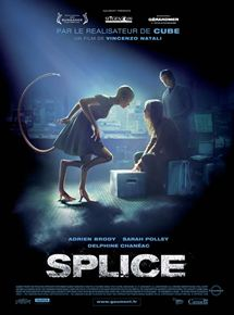 Splice streaming