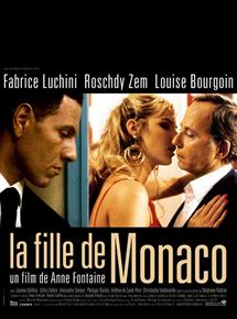 La Fille de Monaco streaming