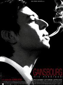 Gainsbourg (Vie héroïque) streaming