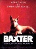 Baxter streaming