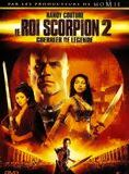 Le Roi Scorpion 2 – Guerrier de légende streaming