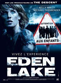 Eden Lake streaming