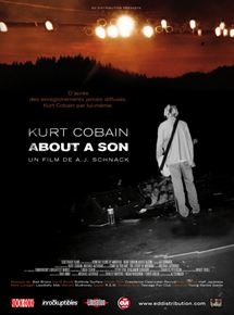 Kurt Cobain : About A Son streaming gratuit