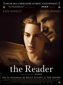 The Reader streaming