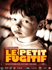 Le Petit fugitif streaming