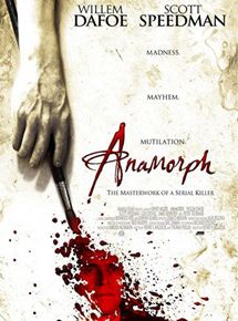 Anamorph streaming
