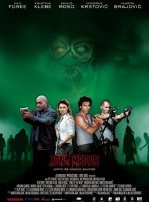 Bande-annonce Zone of the Dead