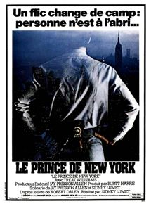 Le Prince de New York streaming