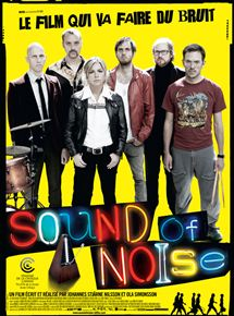 Sound Of Noise streaming