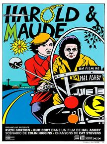Harold et Maude streaming