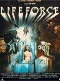 Lifeforce, l'Etoile du Mal streaming