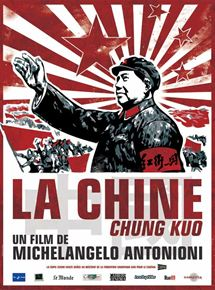 La Chine streaming
