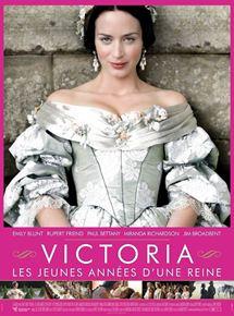 Victoria : les jeunes années d'une reine streaming