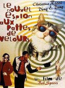 Le nouvel espion aux pattes de velours film 1997 allocin for Le miroir aux espions