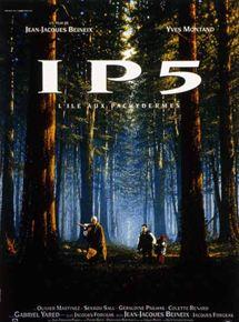 IP5: L'île aux pachydermes streaming