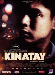Kinatay streaming