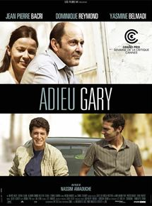 Bande-annonce Adieu Gary