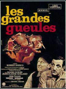 voir Les Grandes gueules streaming