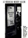 Bande-annonce Broadway Danny Rose