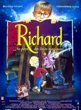 Richard au pays des livres magiques streaming