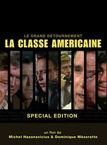 La Classe américaine streaming