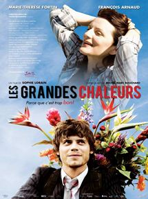 Les Grandes chaleurs streaming