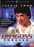 Dragons Forever stream