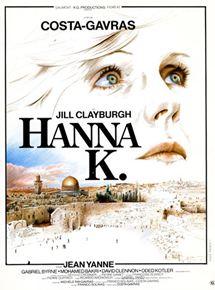 Hanna K. streaming