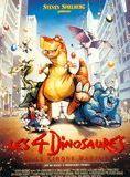 Les Quatre Dinosaures et le Cirque magique streaming
