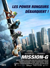 Mission-G streaming