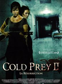 Cold Prey 2 streaming
