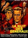 La Nuit des généraux streaming