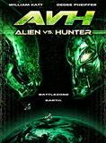 Alien vs Hunter