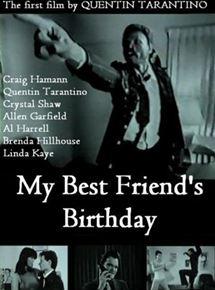 My Best Friend's Birthday streaming