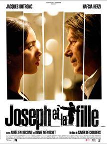 Joseph et la fille streaming gratuit