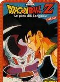 Dragon Ball Z : Le père de Songoku streaming